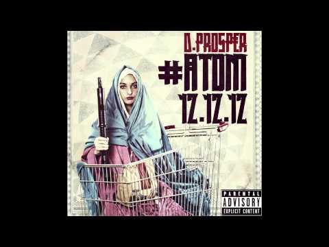 "#ATOM ""AGHARTA""  feat. Dr. ASHRA KWESI & Dr. DELBERT BLAIR"