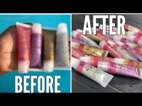 SHIPPING LIPGLOSS TO MY RETAILER + How to have consistent content!   ENTREPRENEUR LIFE